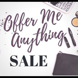 Other - Summer Sale! I would love to fill your closet! 😎